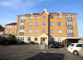 Thumbnail 2 bed flat for sale in Hancock Way, Shoreham-By-Sea