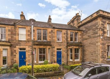 Thumbnail 3 bed property for sale in Shandon Crescent, Shandon, Edinburgh