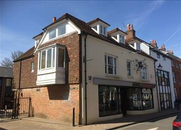 Thumbnail Retail premises for sale in 11 Parchment Street, Winchester, Hampshire