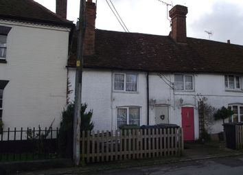 Thumbnail 2 bed terraced house for sale in The Common, Stokenchurch, High Wycombe