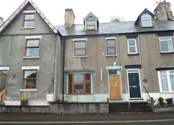 Thumbnail 3 bed terraced house for sale in Bridge Street, Corwen, Denbighshire
