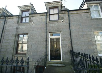 Thumbnail 4 bed flat to rent in Springbank Terrace, City Centre, Aberdeen