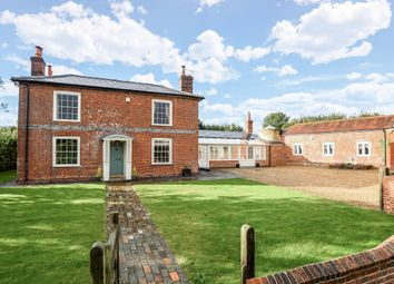 Thumbnail 5 bed detached house to rent in Hoe Road, Bishops Waltham, Southampton