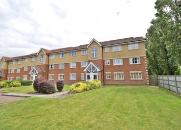 Thumbnail 1 bed flat to rent in Armstrong Close, Borehamwood