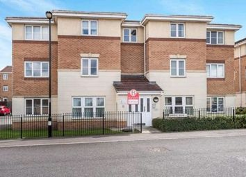 Thumbnail 2 bed flat to rent in Shining Bank, Handsworth, Sheffield