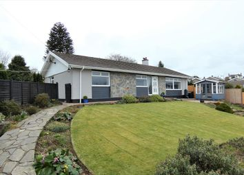 Thumbnail 4 bed bungalow for sale in Guildford Row, Llangwm, Haverfordwest