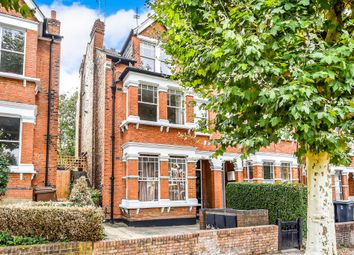 Thumbnail 2 bedroom flat for sale in Curzon Road, London