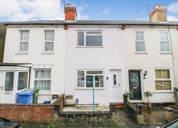 Thumbnail 2 bed terraced house for sale in Eland Road, Hampshire