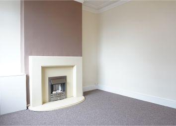 Thumbnail 3 bedroom terraced house to rent in Graham Street, Ilkeston