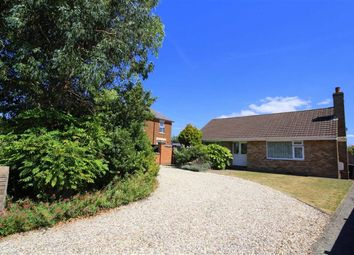 Thumbnail 2 bed detached bungalow for sale in Beechcroft Road, Swindon