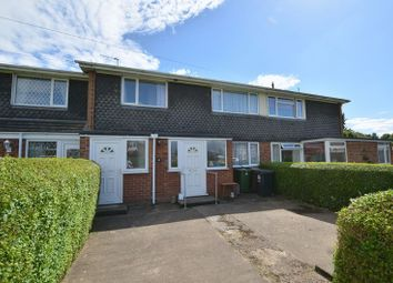 Thumbnail 4 bed terraced house for sale in Breedon Drive, Lincoln