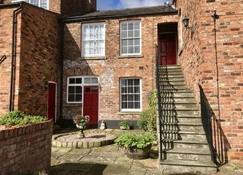 Thumbnail 1 bed flat for sale in Grapes Court, Lord Street, Macclesfield