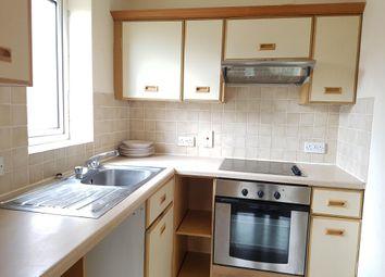 Thumbnail Studio to rent in Cobbett Road, Southampton