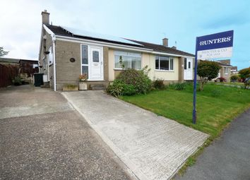 Thumbnail 2 bed semi-detached bungalow for sale in Moorview Way, Skipton