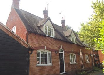 Thumbnail 2 bed end terrace house for sale in Brand Court, Church Lane, Bocking, Braintree