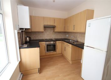 Thumbnail 1 bed property to rent in George Street, Featherstone, Pontefract, West Yorkshire