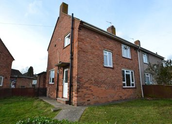 Thumbnail 4 bed property to rent in Lanercost Road, Southmead, Bristol
