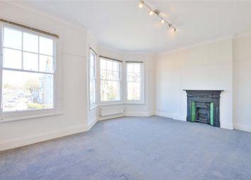 Thumbnail 2 bedroom flat to rent in Okehampton Road, Kensal Rise