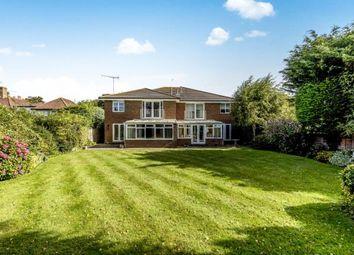 Thumbnail 2 bedroom flat for sale in St. Marys Court, 32 Limmer Lane, Felpham, Bognor Regis
