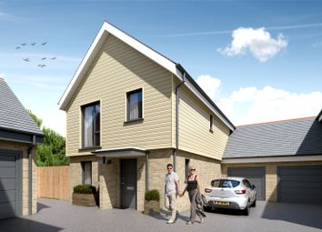 Thumbnail 4 bed detached house for sale in Clovelly Road, Bideford, Devon