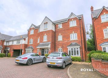 Thumbnail 2 bed flat for sale in 37 Cardinal Close, Birmingham