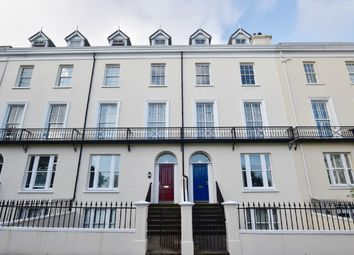 Thumbnail 2 bed flat for sale in Derby Square, Douglas