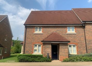 Thumbnail 3 bedroom cottage for sale in Durrants Drive, Faygate, West Sussex