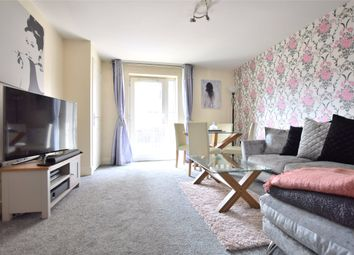 Thumbnail 2 bed flat for sale in Suffolk Drive, Gloucester, Gloucestershire