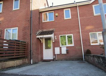 Thumbnail 2 bedroom terraced house to rent in Cwrt Yr Ala Road, Cardiff