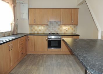 Thumbnail 3 bed terraced house to rent in Thicknesse Avenue, Wigan
