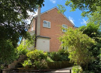 Thumbnail 3 bed semi-detached house for sale in Old Road, Bromyard