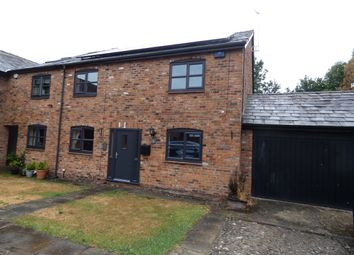 4 bed barn conversion for sale in Moor Lane, Hapsford, Frodsham WA6