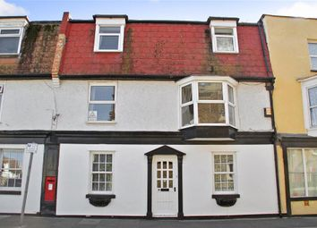 Thumbnail 5 bed terraced house for sale in Victoria Road, Margate, Kent