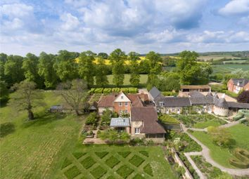 Thumbnail Property for sale in Bury Court, Bentley, Hampshire
