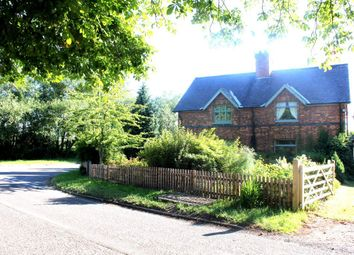 Thumbnail 2 bed property to rent in Cottage, Eagle Hall, Lincs