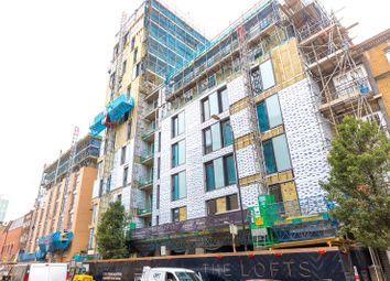 Thumbnail Flat for sale in Dock Street, Aldgate, London