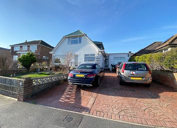 Thumbnail 3 bed flat for sale in Arundel Drive West, Saltdean