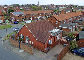 Thumbnail 2 bedroom detached bungalow for sale in Waveney Road, Felixstowe