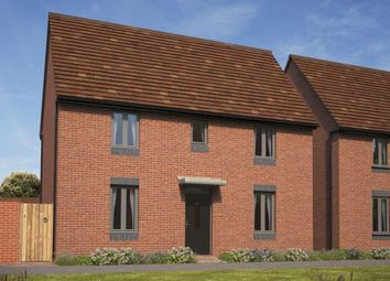 Thumbnail 4 bedroom detached house for sale in Eastfields, Lawley Village, Telford