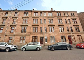 Thumbnail 1 bed flat for sale in 13 Daisy Street, Glasgow