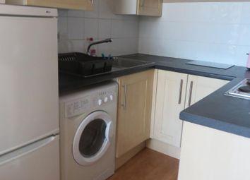 Thumbnail 2 bed flat to rent in Bridge Street, Aberdeen