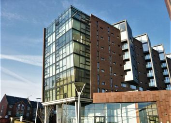 Thumbnail 2 bedroom flat for sale in Islington Wharf, 151 Great Ancoats Street, Manchester