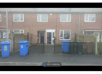 3 bed terraced house to rent in Eskdale Drive, Middleton, Manchester M24