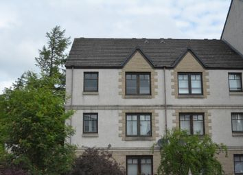 Thumbnail 2 bed flat for sale in Victoria Road, Falkirk, Falkirk