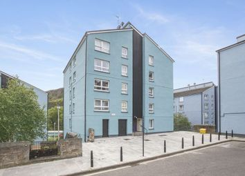 Thumbnail 1 bed flat for sale in 23 (Flat 3) Viewcraig Street, Holyrood, Edinburgh