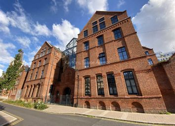Thumbnail 1 bed flat for sale in Bloom Street, Salford