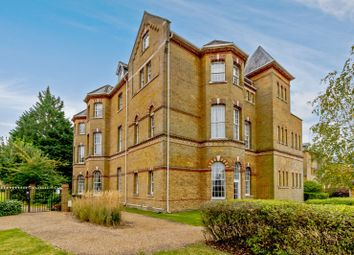 Thumbnail 2 bed flat for sale in Florence Court, Florence Way, Knaphill, Woking