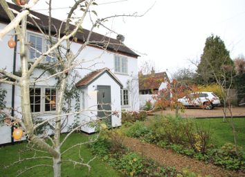 Thumbnail 3 bed semi-detached house for sale in The Green, Ewhurst, Cranleigh