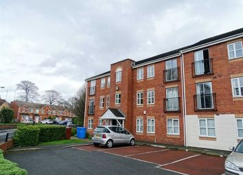 Thumbnail 3 bed flat to rent in Kensington Place, Manchester, Manchester