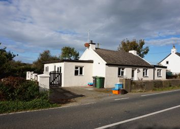 Thumbnail 3 bed cottage for sale in Coedana, Llannerch-Y-Medd